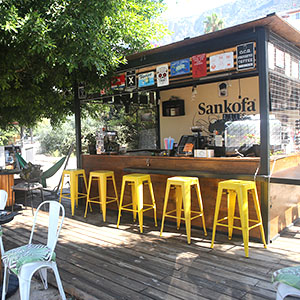 Sankofa Coffee
